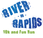 River N Rapids 10k & Fun Run